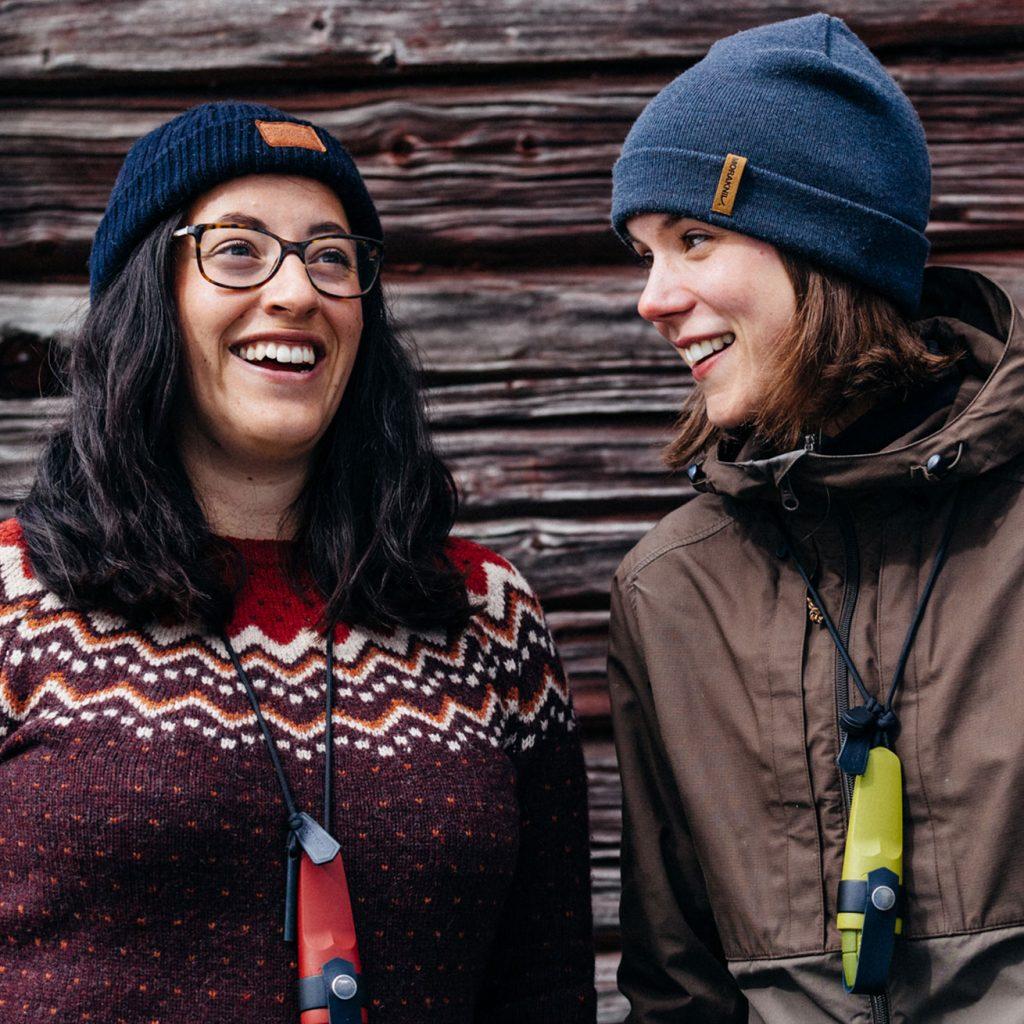 Kvinnliga Äventyrare podcast