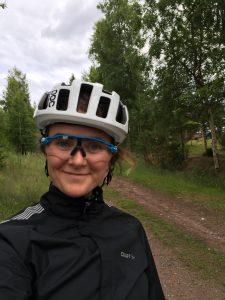 Linda Bengtsson_Kvinnliga Aventyrare