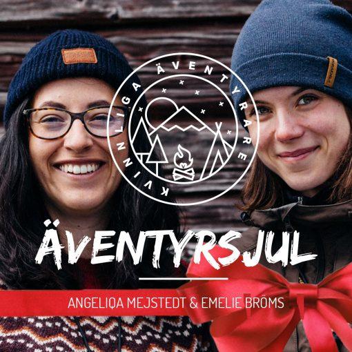 Julspecial Äventyrsjul Kvinnliga Äventyrare podcast