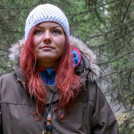 Tina Forsberg Projektledare Kvinnliga Äventyrare